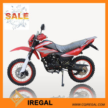 sale adults dirt bike 200cc for loncin or zongshen engine less