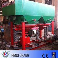 2015 Newly Type Manufacturing Mining Gravity Diamond Jigging Machine