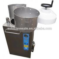 Bluestone Vertical Sterilization Machine Top Loading Steam Autoclave