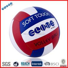 maschine genäht personalisierte volleyball ball größe 4