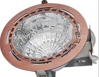 downlight fixture/recessed downlight/downlight fitting