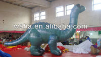 attractive advertising inflatable dragon