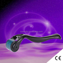 micro needle anti scar cosmetic roller therapy 2015 derma roller