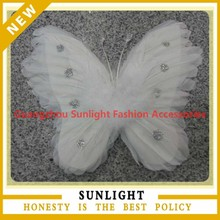 Wholesale cheap butterfly fairy feather wings