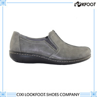 cixi pu injection shoe factory oem brand accept woman shoes new design