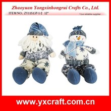 christmas decoration (ZY11S137-1-2 12'') best christmas gift