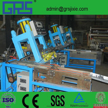 hydraulic straight strip nail forming machine