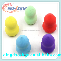 makeup sponge refillable powder puff of original facial care