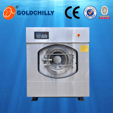 New generation barrier industrial washer extractor manufacture for hotel & hospital