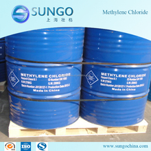 pharmaceutical intermediate Methylene Chloride Dichloromethane MC