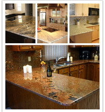 2015 new cheap granite countertop