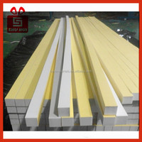 Strong Arcylic adhesive die cutting Eva foam tape with silicone liner used for sealing and shock proof