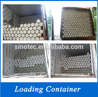 Pull up mesh banner and flex raw materials