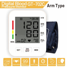 Better and cheap than omron blood pressure monitor/ Digital blood pressure monitor with ISO13485 CE