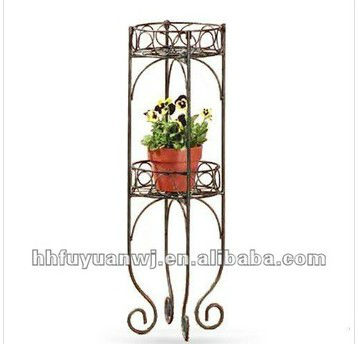 Esquina pedestal stands de flores maceteros para flores - Pedestal para plantas ...