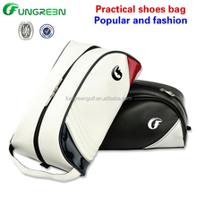 Luxury Golf Bags for Golf Shoes in Improt PU