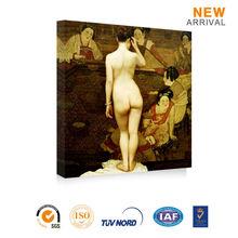 Inicio Arte Desnudo Fotos Mujer Pintura