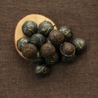 Chinese organic teas, ISO healthy tea, natural old tree puer tea