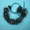 Color changing outdoor christmas led string lights wedding decoration outdoor tree light