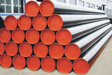 Multifunctional steel seamless tubes astm a334 grade 6 with great price
