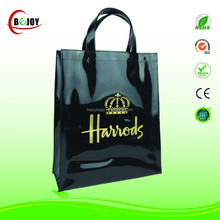 New Mirror PVC Bag with Zipper for Promotion