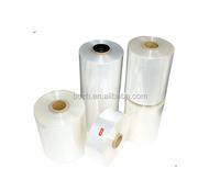 Customized printing POF heat shrink film