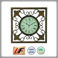 Hottest Luxury Fashionable Design Antique Clocks Wall