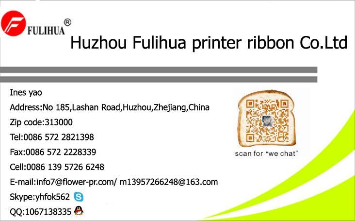TP10 ST10 Para SEIKOSHA Compatível Fita Impressora de Nylon Tecido de Alta Qualidade