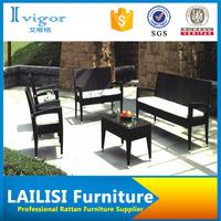 Sunshine garden furniture most comfortable wicker furniture rattan sofa