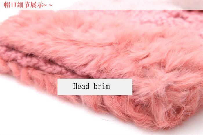 Женская шапка Shiny Day  SM-P010