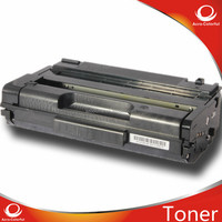 Laser TONER CARTRIDGE for Ricoh Aficio SP 3400N/3410/3500/3510