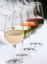 Australian Red and White Wines
