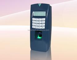 Wireless Security Network Biometric Door Lock KA011