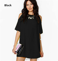 Fast Delivery Lady Fashion Dress Design Cocktail Dress For Fat Women