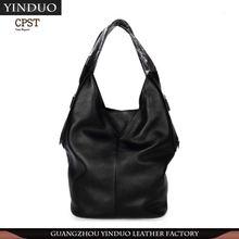 Top Class New Coming Big American Leather Handbags