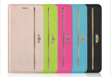 Fashion XUNDD Brand PU Leather Magnetic Smart Wallet Case Flip Stand Cover For iPhone 6 6Plus Mobile Phone Bag