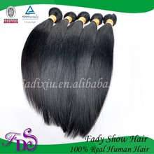 wholesale latest straight 100% virgin brazilian hair extensions