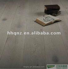 European White Washed Oak Engineered Wood Flooring