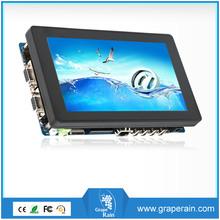 Graperain S5P4418 Development Board 7 inch