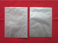 Aluminum foil plastic food packaging bag for facial masks