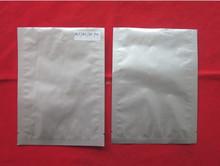 Aluminum foil plastic food packaging bag for facial masks
