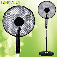 2015 fashion factory new model 16 inch electric net stand fan with high quality motor OEM high 3 speed fan