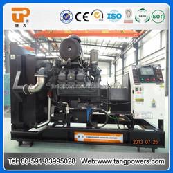 60Hz Deutz diesel soundproof generator home use