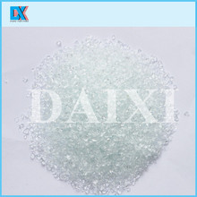 Recyle clear glass sand blasting
