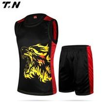 Welcome sample basketball uniform design