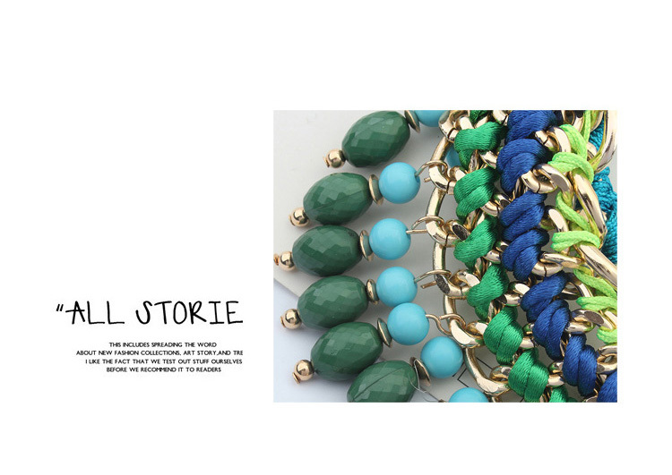 2015 new Genuine oem Wholesale Cheap Fashion statement Jewelry