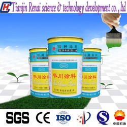 High build coating and heavy-duty coatings epoxy mica iron intermediate paint