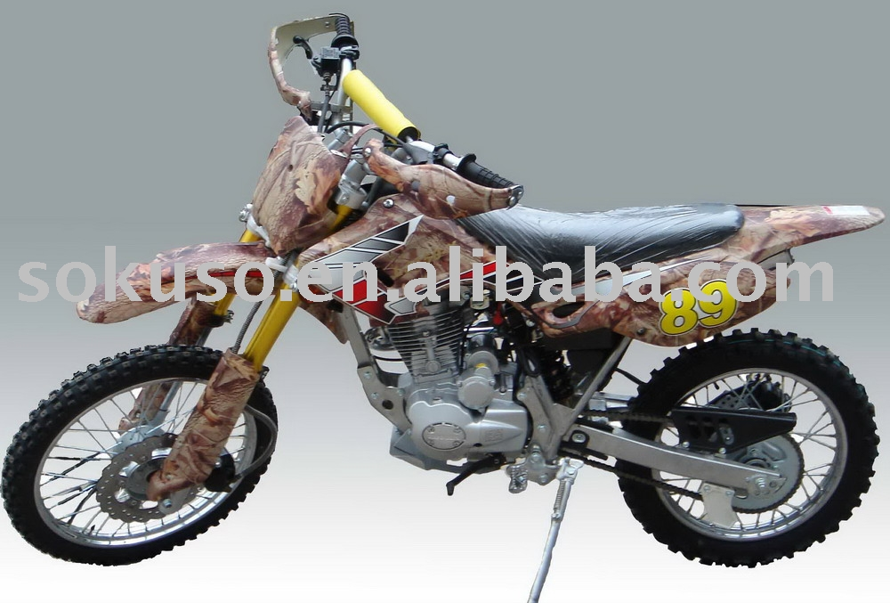 200cc dirt bike off road moto