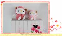 soft plush stuffed cute sheep plush toys