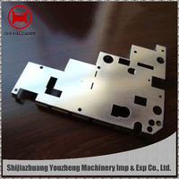 Custom quality stainless steel stamping shielding case